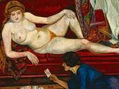 Suzanne Valadon, Maurice Utrillo, André Utter l'atelier Cortot 1912-1926