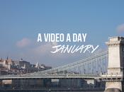 """Projet """"Vidéo Jour"""" Janvier 2016"""