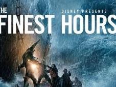 [Critique] FINEST HOURS