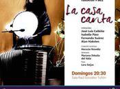 Casa Canta l'affiche]