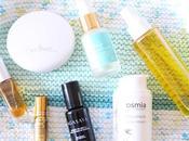 January discovery coup coeur Perez, Leahlani Skincare, Beauty Counter, Osmia Organics, Agasaya, Mahalo...