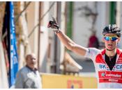 Mathieu Poel vainqueur VTT!