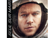 livres Seul Mars Andy Weir gagner