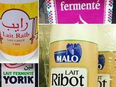 questions autour lait fermenté (buttermilk) {gâteaux}