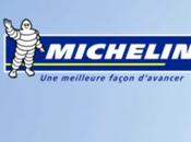 Michelin réorganisation activités Clermont-Ferrand
