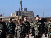 FRAPPES RUSSES. Exclusif: Homs Lattaquié sous contrôle syrien plus Raqqa…