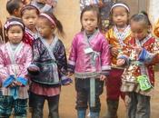 Soutenez l'éducation filles avec Couleurs Chine