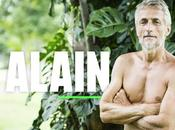 Interview Alain naufragés Island saison