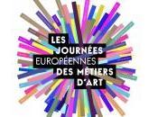 Journées européennes Métiers d'Art 2016