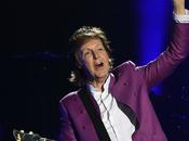 Paul McCartney concert Paris 2016