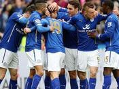 sensation Leicester: Peuvent-ils aller bout?