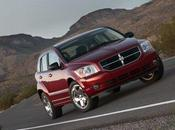 Essai routier: Dodge Caliber 2007