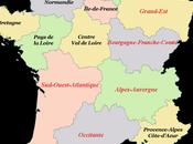 noms nouvelles Régions sont….