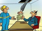 prélèvement l'impôt source
