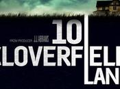 CINEMA génial Cloverfield Lane