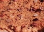 Gratin courge butternut quinoa lait coco