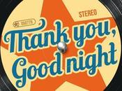 Thank goodnight Andy Abramowitz