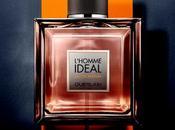 L'Homme Idéal, l'eau parfum