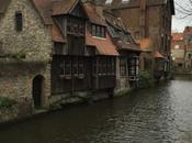 Poésie Bruges