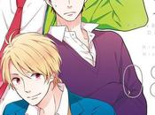 pour manga Rainbow Days