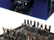Comics d'échec Batman