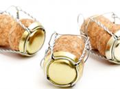 L'origine capsules champagne
