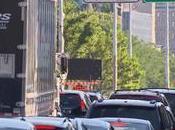 Montréal s'associe avec Google pour débarrasser bouchons circulation