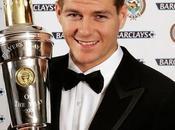 Retour derniers vainqueurs trophée Meilleur joueur Premier League