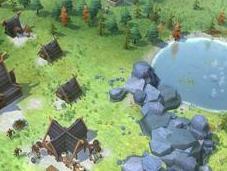 Northgard, votre prochain stratégie d'exploration