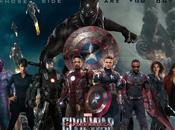 Captain America civil