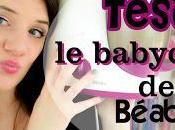 BABYCOOK Béaba: test!