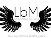Découvrir boutique Mona Lourmarin