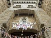 Château Perché Festival heures dans peau d'un Châtelain haut