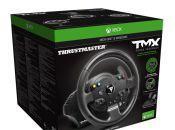 Test volant Thrustmaster Force Feedback Xbox