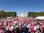 Montpellier Reine 2016 courir contre cancer sein