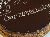 Royal chocolat, fraisier spéculoos/passion
