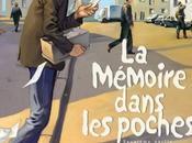 mémoire dans poches tome d'Etienne Roux Brunschwig