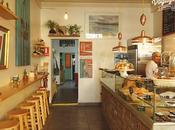 """Pause gourmande Barranco: boulangerie Panetteria"""""""