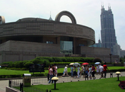 musées visiter Shanghai