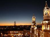 Photos: Arequipa, ville blanche