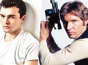 MOVIE Star Wars Solo Alden Ehrenreich sera jeune