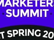 Marketers Summit 2016