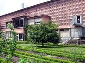Trois bâtiments l'agglomération nancéienne labellisés Patrimoine XXème siècle