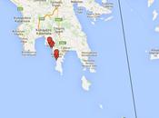 Semaines Grèce: Crète Péloponnèse