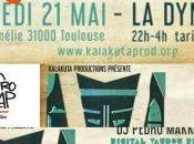 Gagnez places pour Kalakuta Electro- Tropical Party