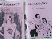 Soromance fanzine girls