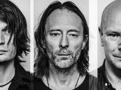 Radiohead Moon Shaped Pool (LP)