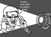 lumière serait bonne pour migraine