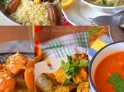Recette Ramadan 2016 Plats Soupes