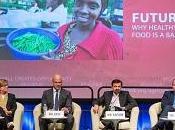 L'avenir l'alimentation, survie l'humanité
